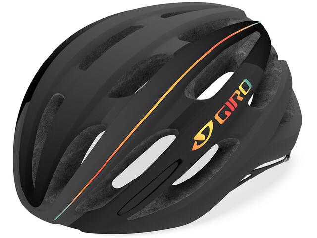 Giro Foray - Casque de vélo - noir